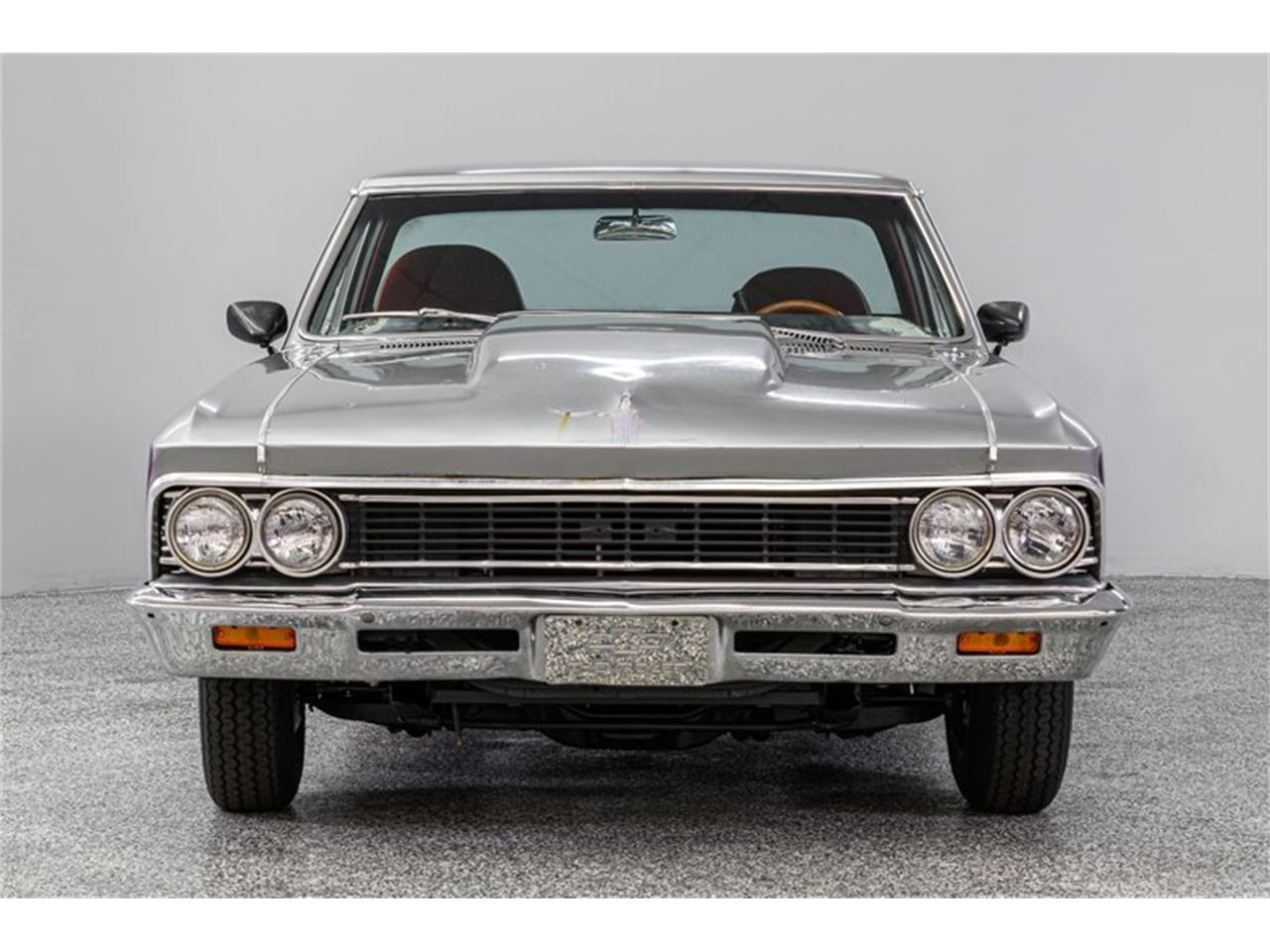 1966 Chevrolet El Camino (CC-1362120) for sale in Concord, North Carolina