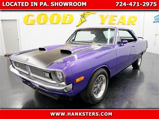1972 Dodge Dart (CC-1362125) for sale in Homer City, Pennsylvania