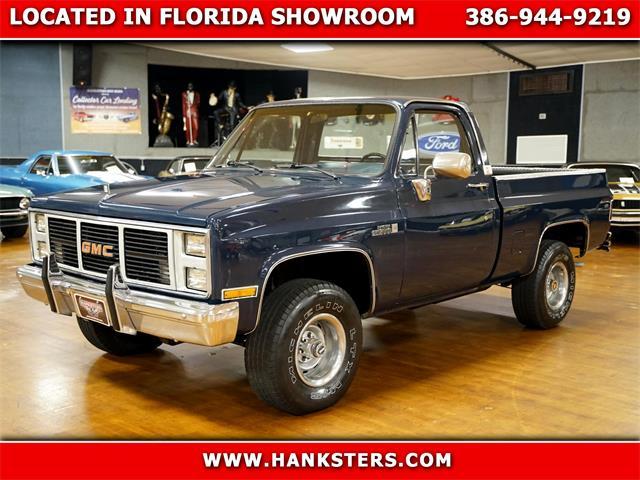 1985 GMC 1500 (CC-1362127) for sale in Homer City, Pennsylvania