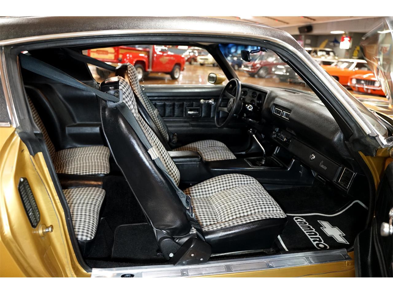 1974 Chevrolet Camaro (CC-1362128) for sale in Homer City, Pennsylvania