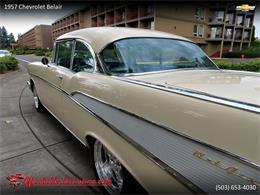1957 Chevrolet Bel Air (CC-1362130) for sale in Gladstone, Oregon