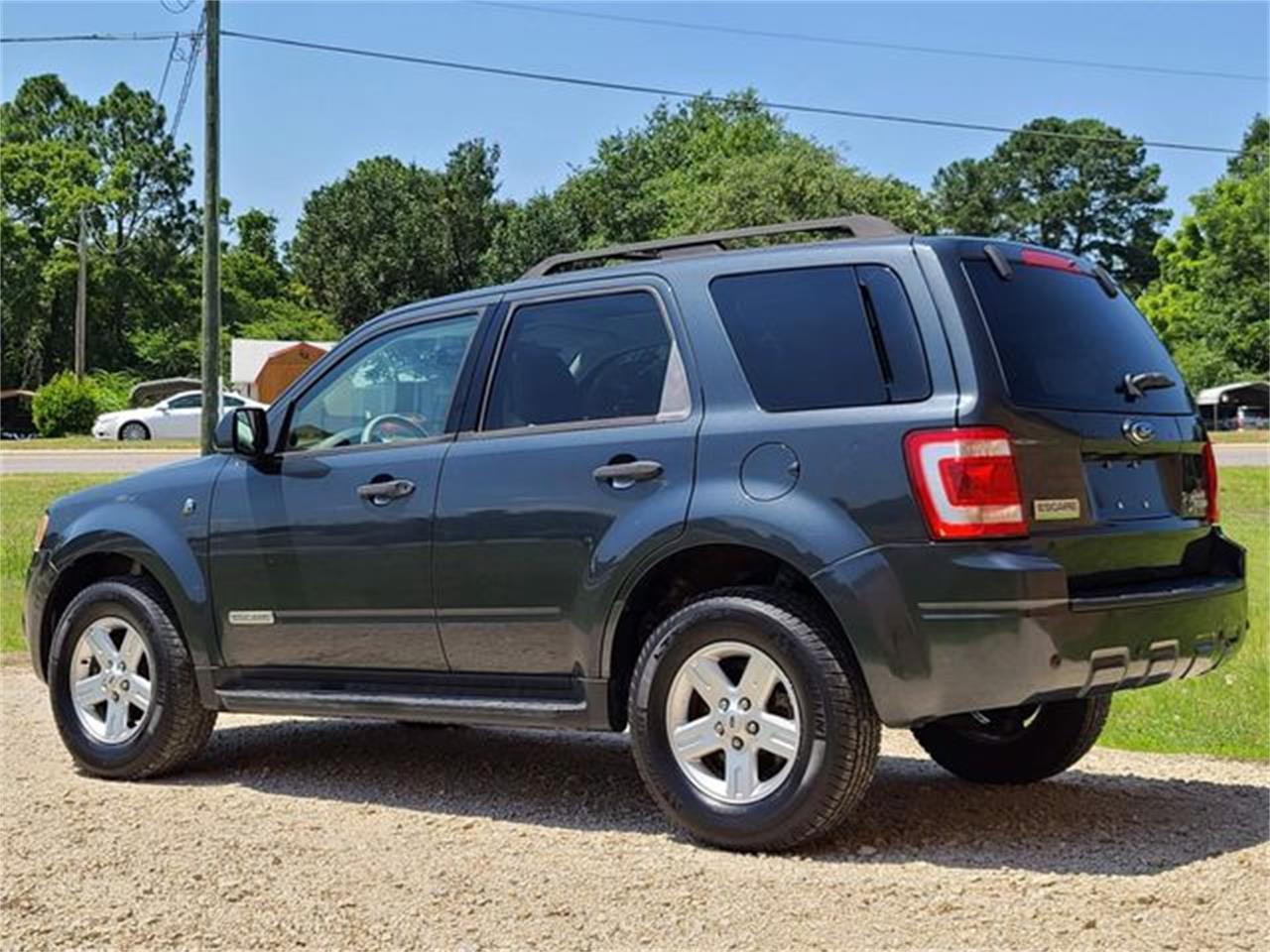 2008 Ford Escape (CC-1362138) for sale in Hope Mills, North Carolina