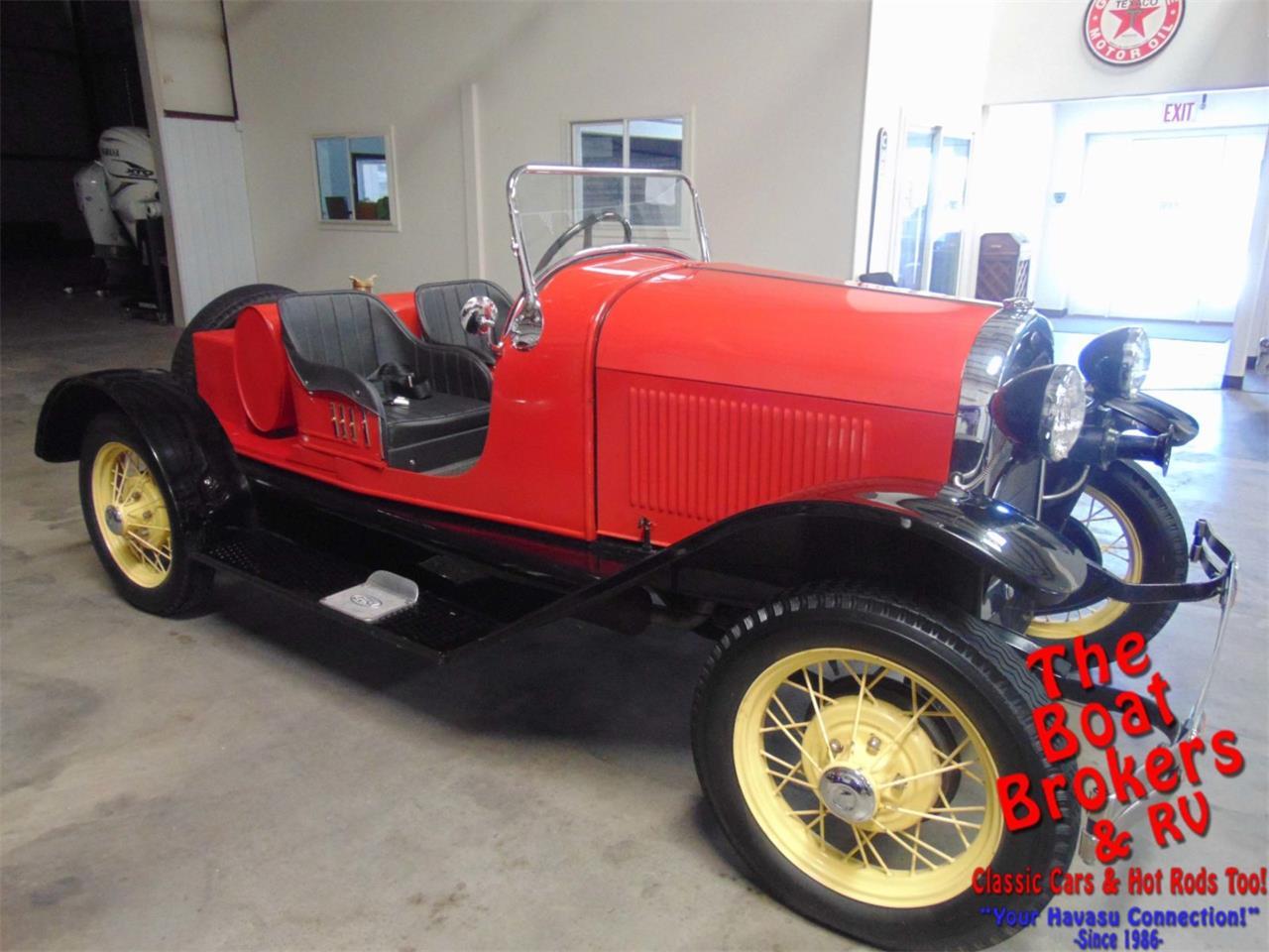 1929 Ford Model A (CC-1362143) for sale in Lake Havasu, Arizona