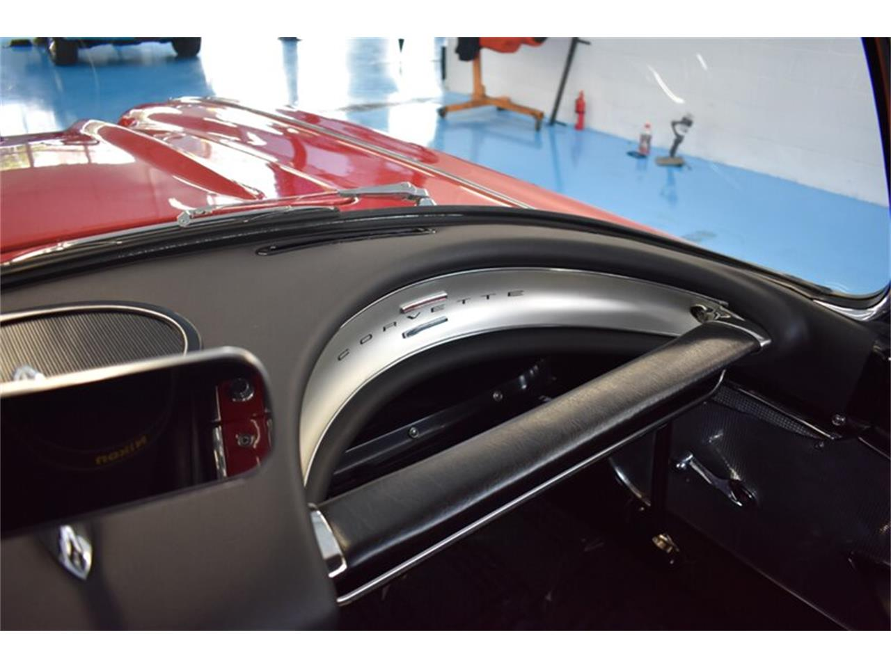 1960 Chevrolet Corvette (CC-1362145) for sale in Springfield, Ohio