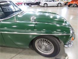 1969 MG MGC (CC-1360216) for sale in O'Fallon, Illinois