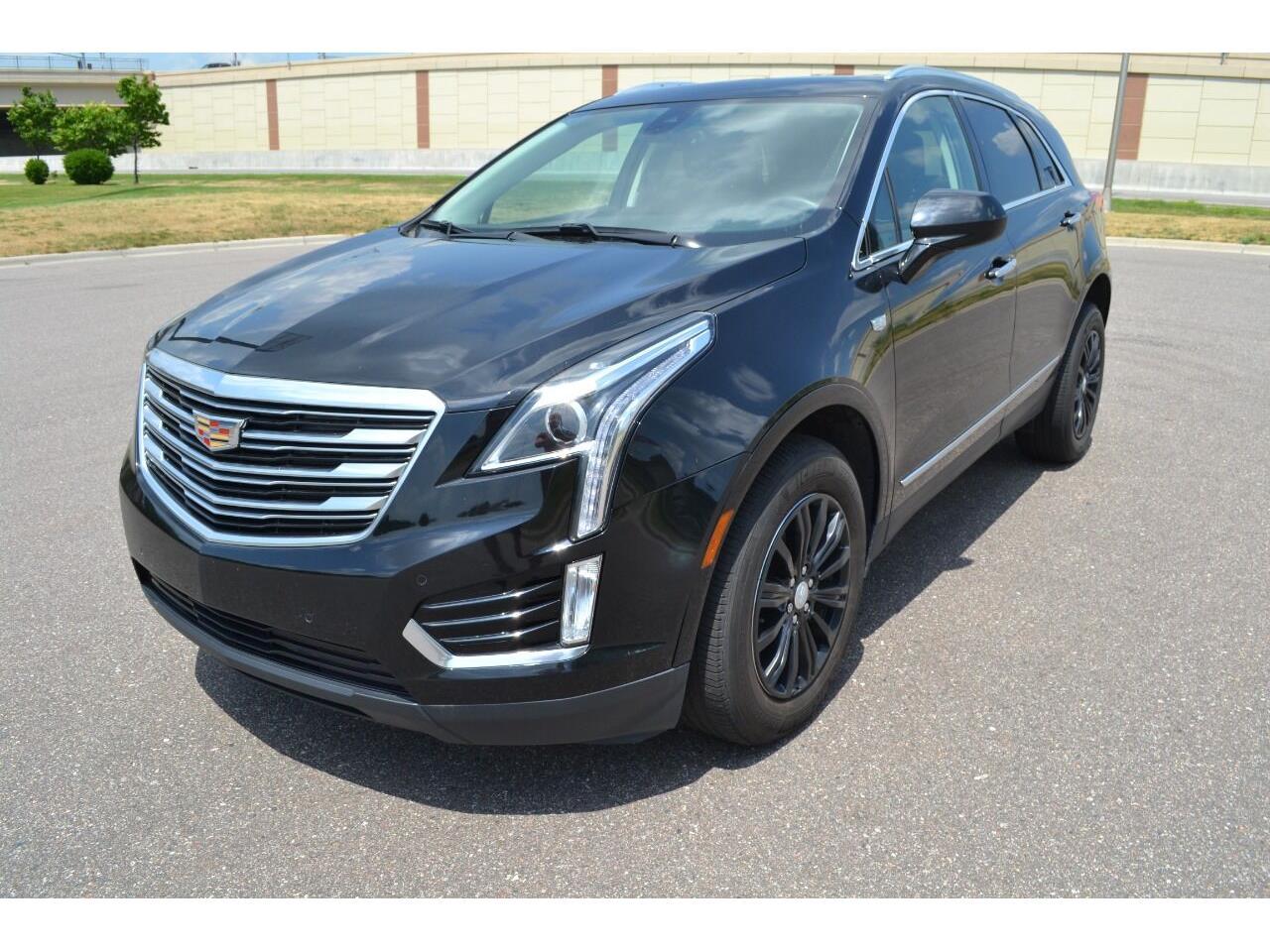 2017 Cadillac XT5 (CC-1362165) for sale in Ramsey, Minnesota
