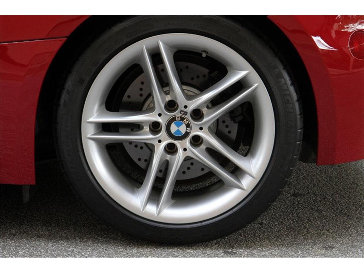 2007 BMW Z4 (CC-1360217) for sale in Atlanta, Georgia