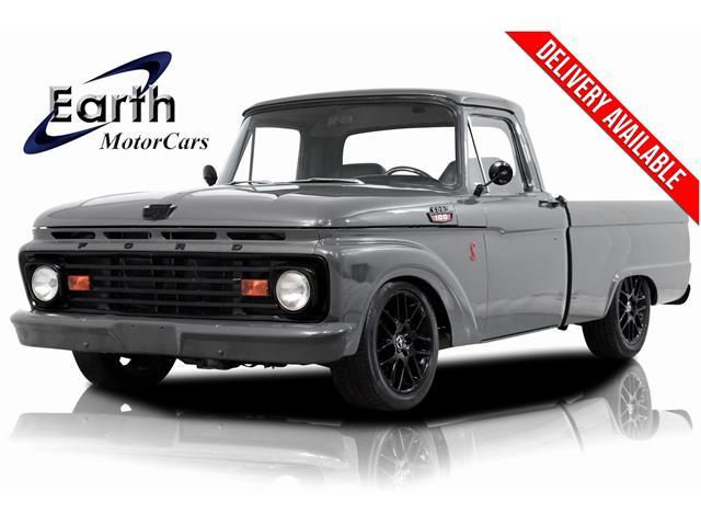 1964 Ford F100 (CC-1362174) for sale in Carrollton, Texas