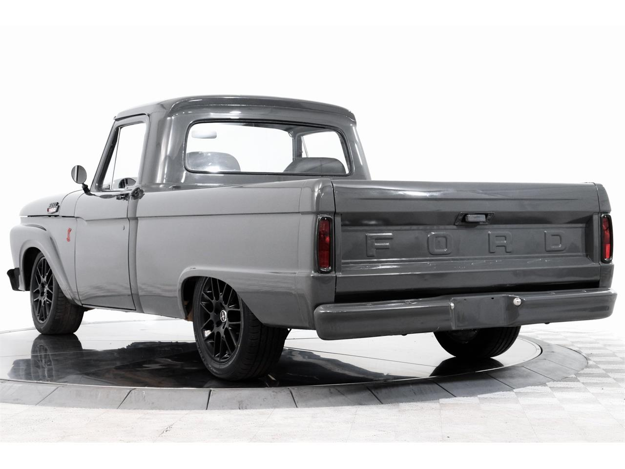 1964 Ford F100 (CC-1362174) for sale in Carrollton, Texas