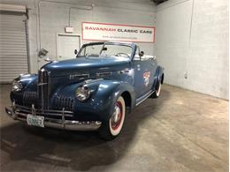 1940 LaSalle 52 (CC-1362175) for sale in Savannah, Georgia
