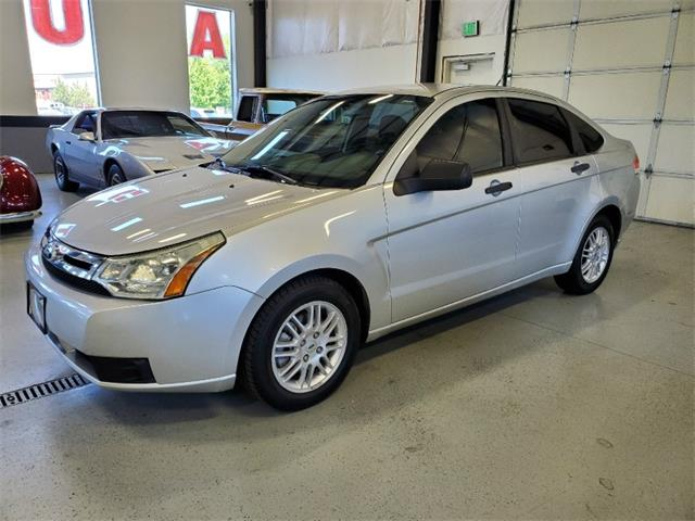 2011 Ford Focus (CC-1362182) for sale in Bend, Oregon