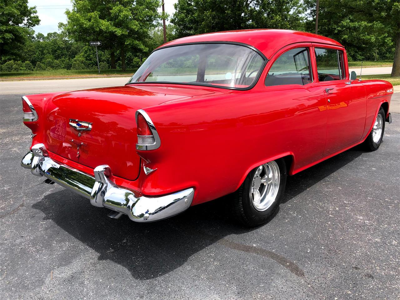 1955 Chevrolet 150 (CC-1362191) for sale in Paris , Kentucky