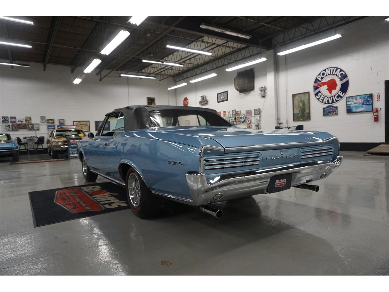 1966 Pontiac GTO (CC-1362192) for sale in Glen Burnie, Maryland