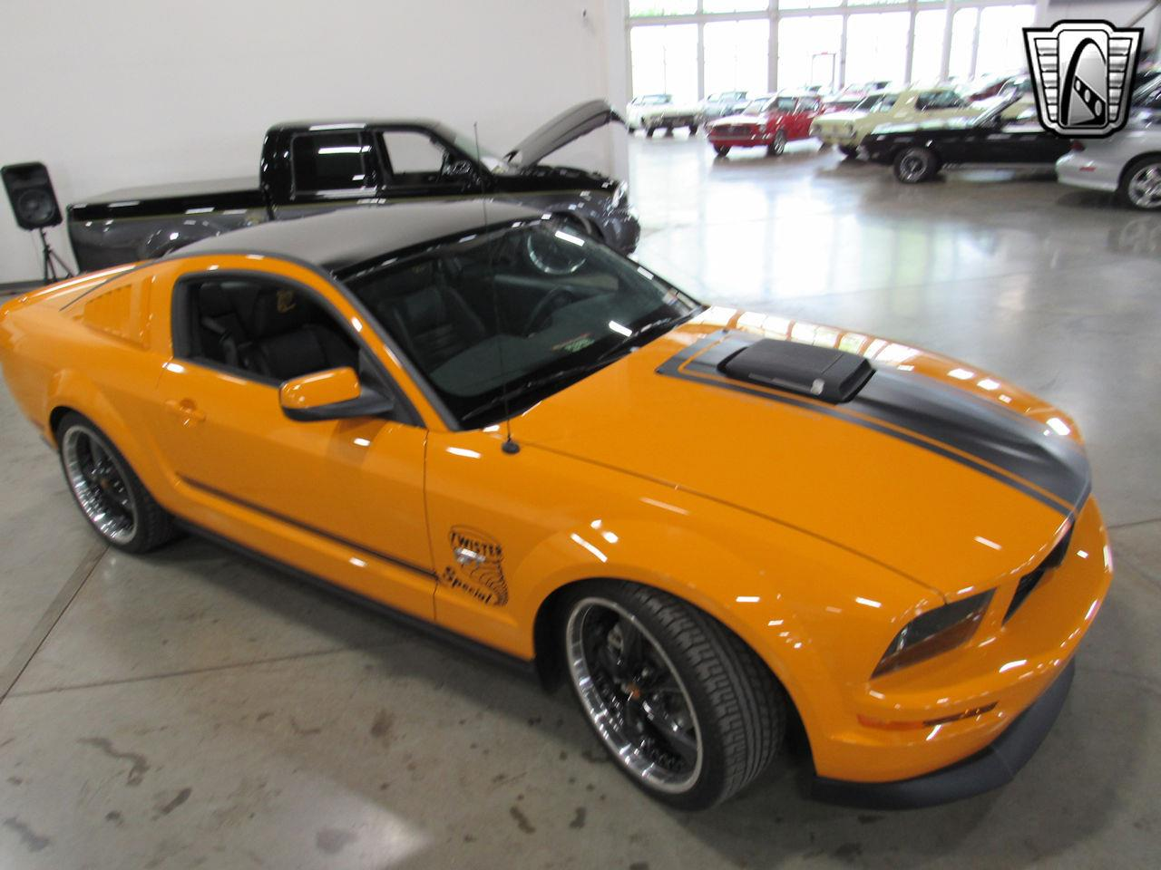 2008 Ford Mustang (CC-1360220) for sale in O'Fallon, Illinois