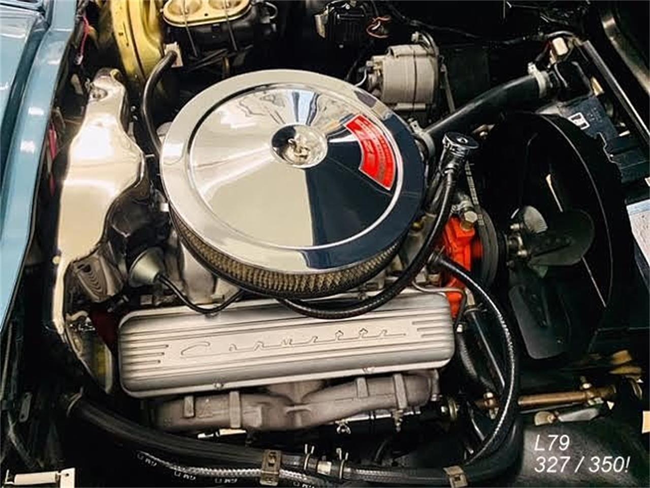 1967 Chevrolet Corvette (CC-1362204) for sale in Wilmington, North Carolina