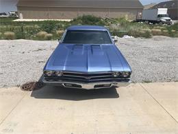 1969 Chevrolet Chevelle (CC-1362211) for sale in Champaign , Illinois