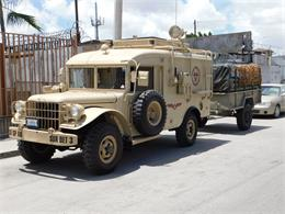 1954 Dodge M43 (CC-1362218) for sale in Tijuana, Baja California