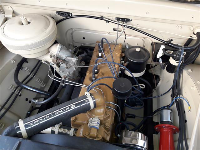 1954 Dodge M43 (CC-1362218) for sale in Tijuana, Baja California