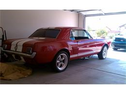 1966 Ford Mustang (CC-1362221) for sale in Chandler, Arizona