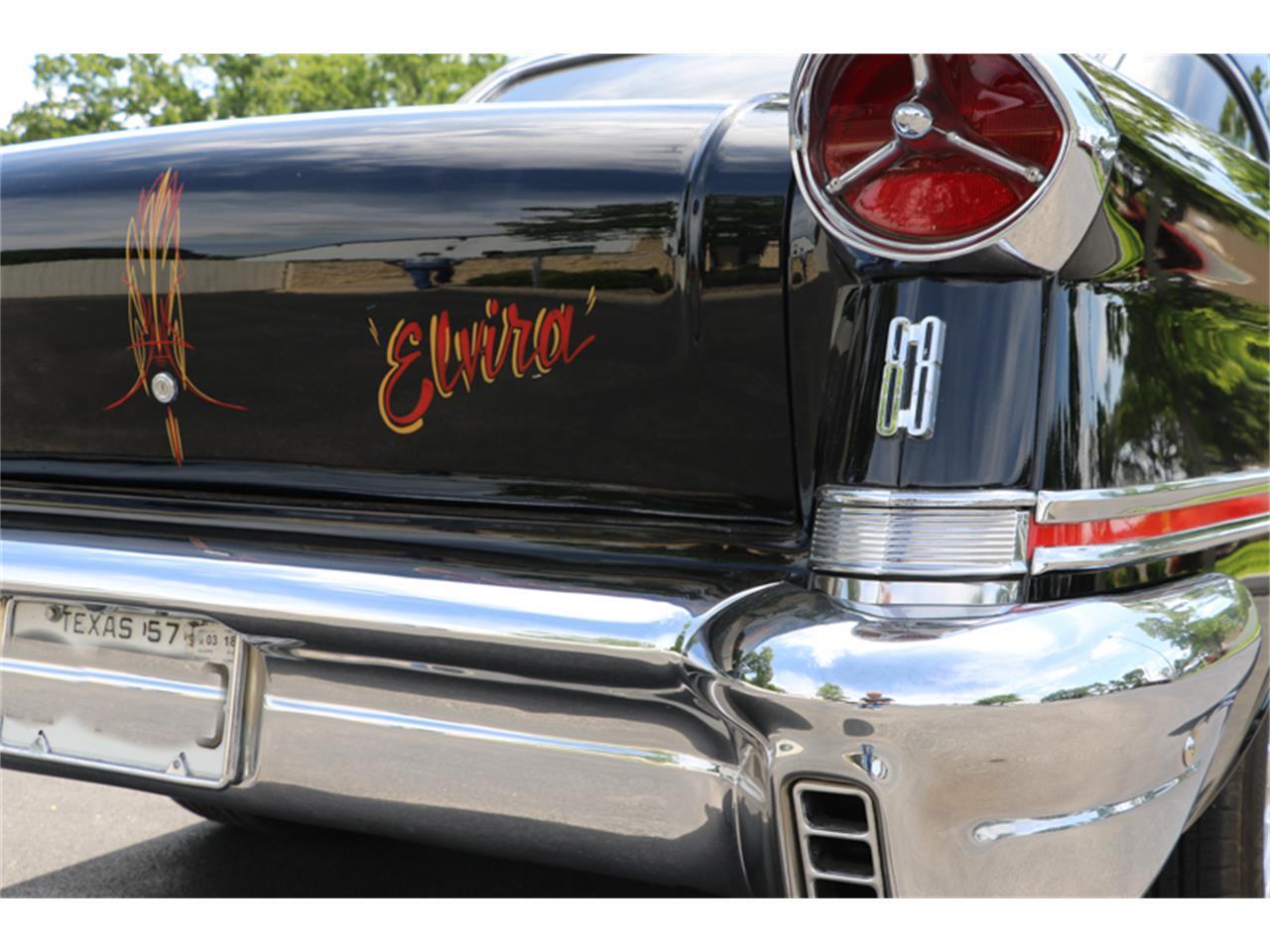 1957 Oldsmobile Rocket 88 (CC-1362224) for sale in FREDERICKSBURG, Texas