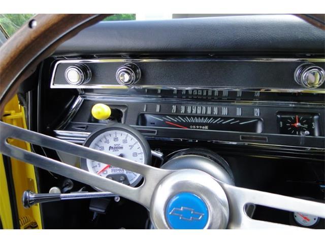 1967 Chevrolet Malibu (CC-1362228) for sale in Grand Rapids, Minnesota