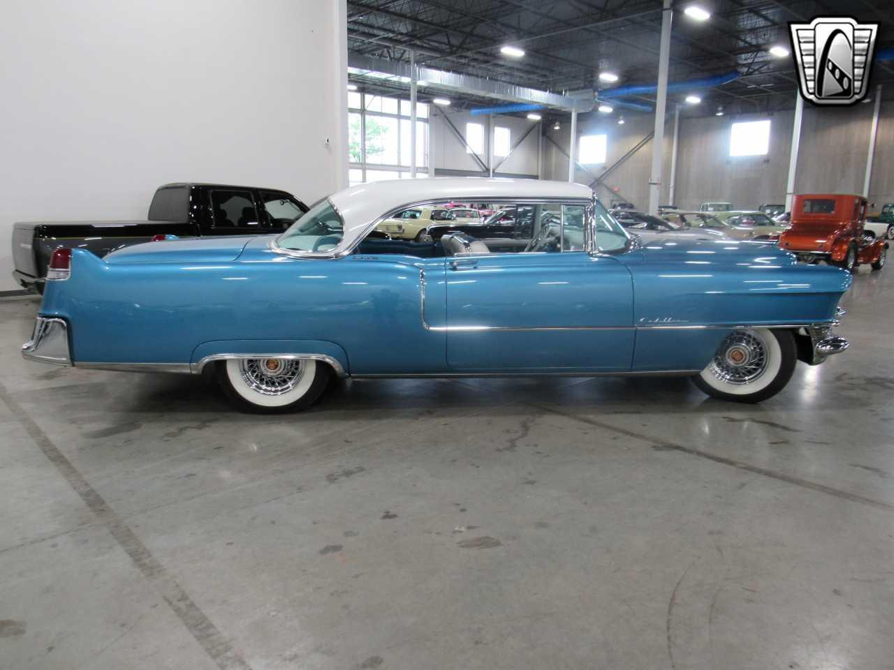 1955 Cadillac Coupe DeVille (CC-1360223) for sale in O'Fallon, Illinois