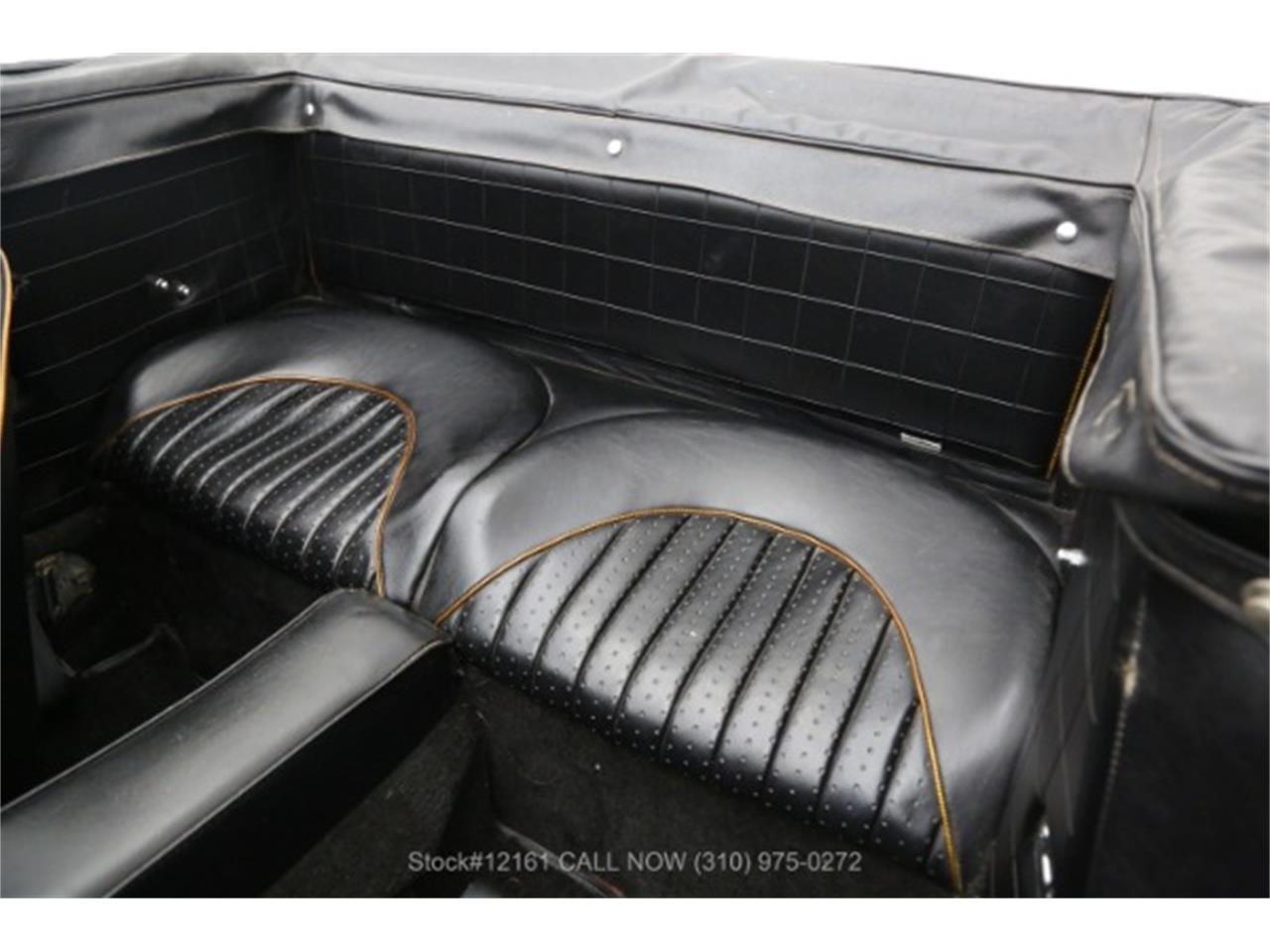 1967 Austin-Healey 3000 (CC-1362232) for sale in Beverly Hills, California