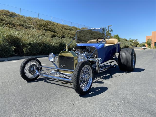 1923 Ford T Bucket (CC-1362234) for sale in Fairfield, California