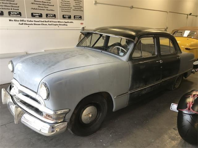 1950 Ford Sedan (CC-1362249) for sale in Henderson, Nevada
