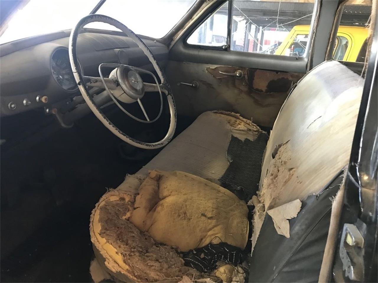 1950 Ford Sedan (CC-1362249) for sale in Henderson, Nevada