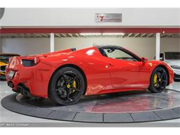 2013 Ferrari 458 (CC-1360225) for sale in Rancho Cordova, California