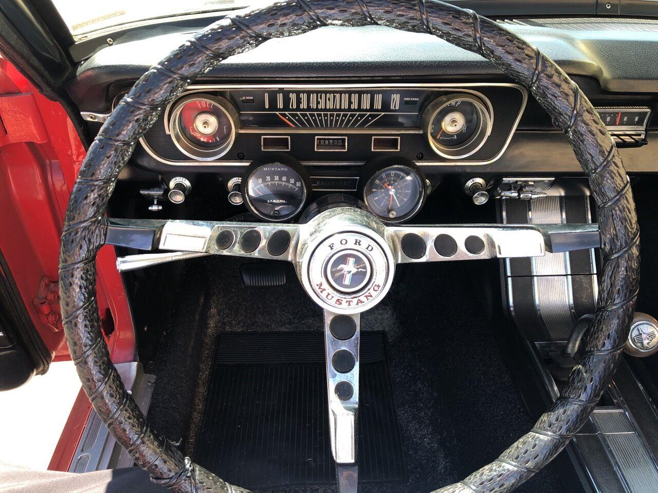 1965 Ford Mustang (CC-1362250) for sale in Brea, California