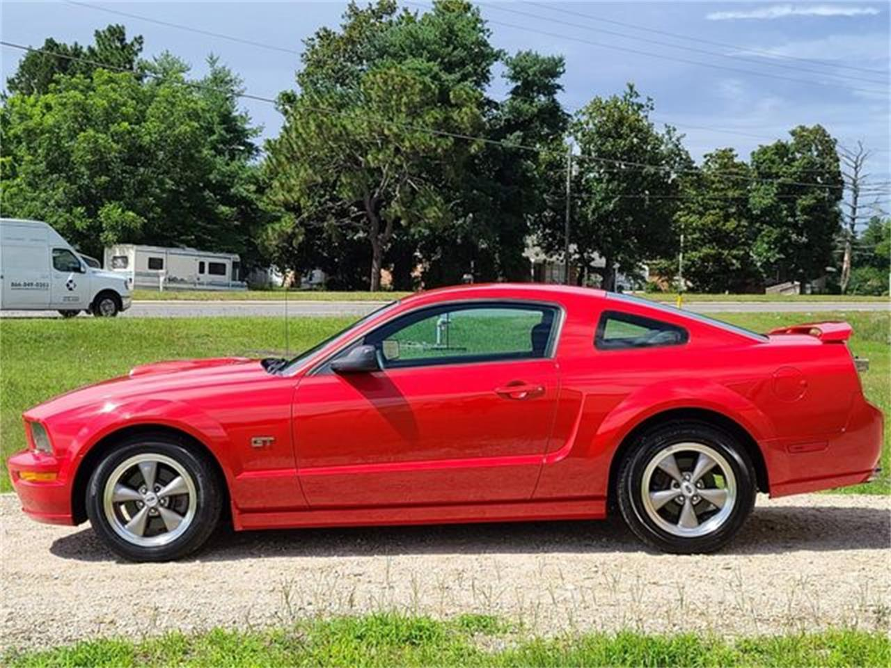 2006 Ford Mustang (CC-1362254) for sale in Hope Mills, North Carolina