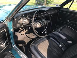 1968 Ford Mustang (CC-1362259) for sale in Knightstown, Indiana