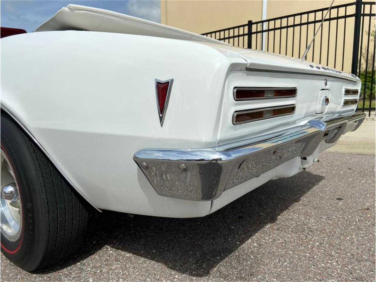 1968 Pontiac Firebird (CC-1362261) for sale in Clearwater, Florida