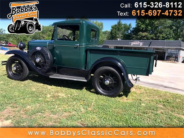 1931 Ford Model A (CC-1360227) for sale in Dickson, Tennessee