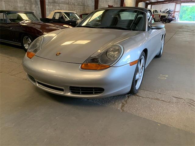 2000 Porsche Boxster (CC-1362272) for sale in Sarasota, Florida
