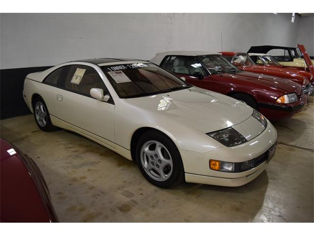 1990 Nissan 300ZX (CC-1362278) for sale in Orlando, Florida