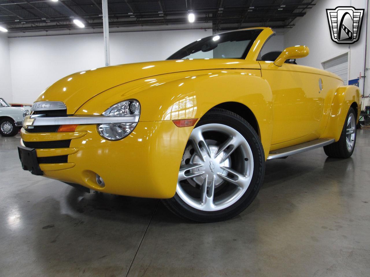 2004 Chevrolet SSR (CC-1360228) for sale in O'Fallon, Illinois