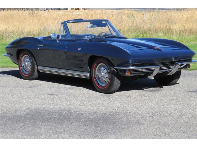 1964 Chevrolet Corvette (CC-1362282) for sale in Hailey, Idaho