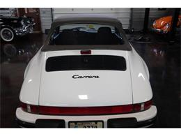 1988 Porsche 911 (CC-1362283) for sale in Hailey, Idaho