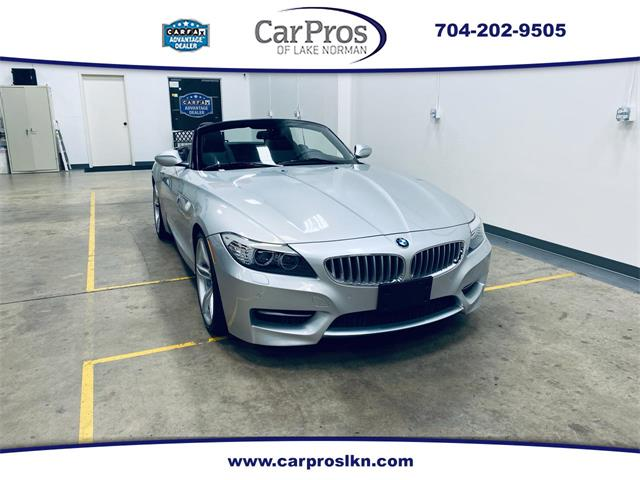 2013 BMW Z4 (CC-1362285) for sale in Mooresville, North Carolina