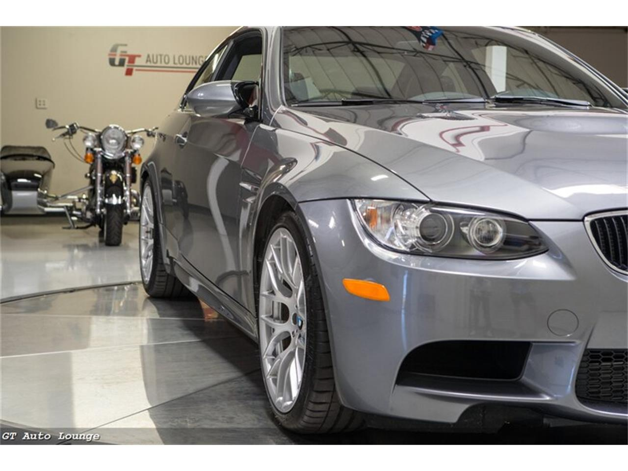 2011 BMW M3 (CC-1360229) for sale in Rancho Cordova, California