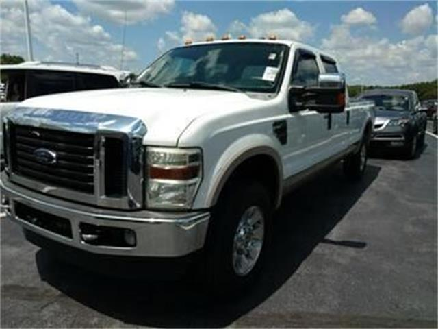 2009 Ford F250 (CC-1362290) for sale in Troutman, North Carolina