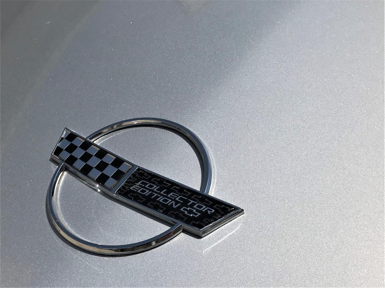 1996 Chevrolet Corvette C4 (CC-1362291) for sale in Rowlett, Texas