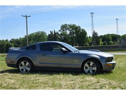2007 Ford Mustang (CC-1360023) for sale in Watertown , Minnesota