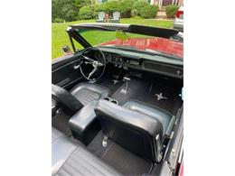 1966 Ford Mustang (CC-1362300) for sale in ELLICOTT CITY, Maryland