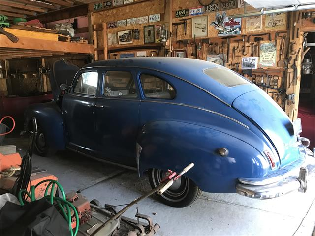 1948 Nash 600 (CC-1362313) for sale in North Canton , Ohio