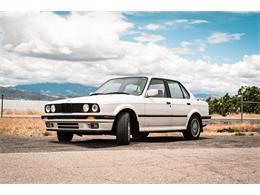1989 BMW 325ix (CC-1362315) for sale in Eagle Mountain, Utah