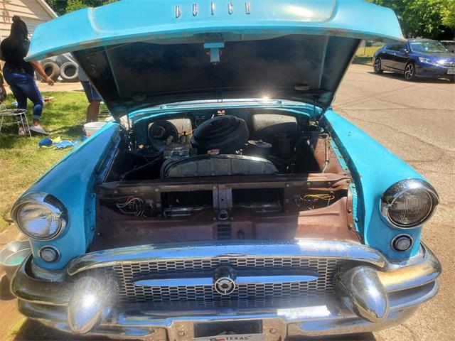 1955 Buick Special (CC-1362317) for sale in Waco, Texas